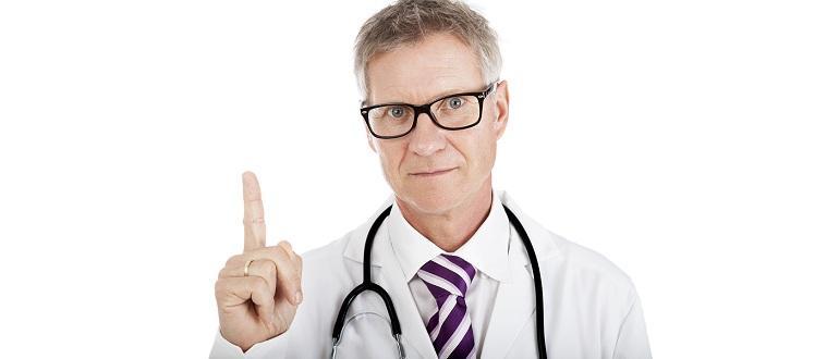 лікар