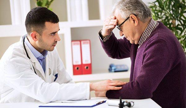 Вторинна профілактика інсульту