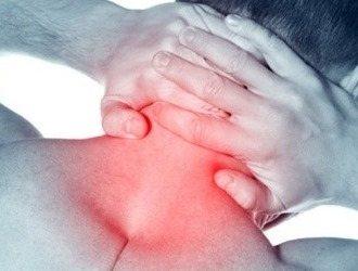 Другі по рейтингу частоти причин болю в шії займають ревматологічний захворювання