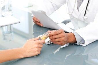 Вибір антибіотиків по індивідуальним особливостям