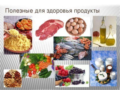 Ягоди і фрукти, овочі, морепродукти, пісне м'ясо, нежирна молочка, оливкова олія і т. Д. - складають основу правильного харчування і підтримують здоров'я організму в цілому, печінку зокрема.