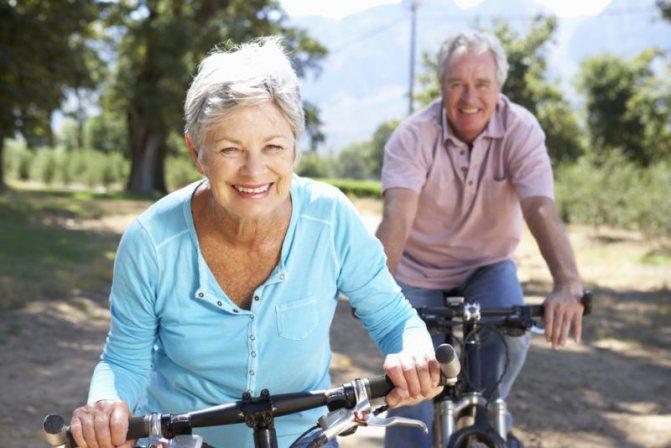 Янтарна кислота проти вікових змін центральної нервової системи