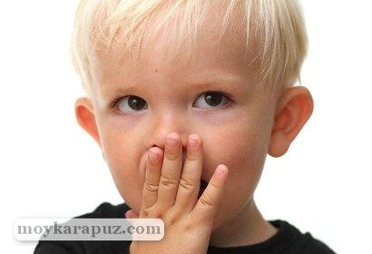 Заїкання у дітей, его причини и тактика лікування