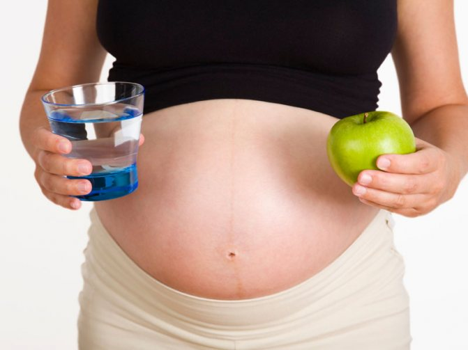 Запор при вагітності лікування