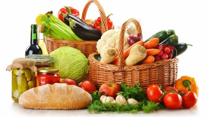 Здорове харчування (цікаві факти)