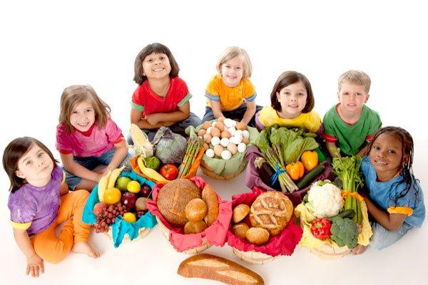 здорові діти