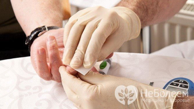 Залозодефіцитна анемія
