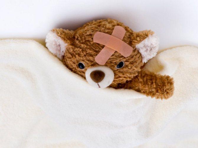 Шлунково-кишкові кровотечі у дітей