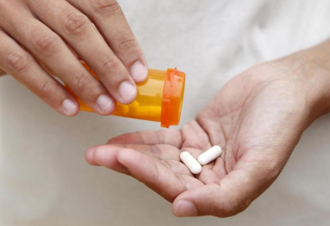 зиннат аналоги в таблетках